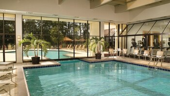 Marriott Perimeter Pool